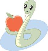 li'l Snakey (Garden of Eden remix)