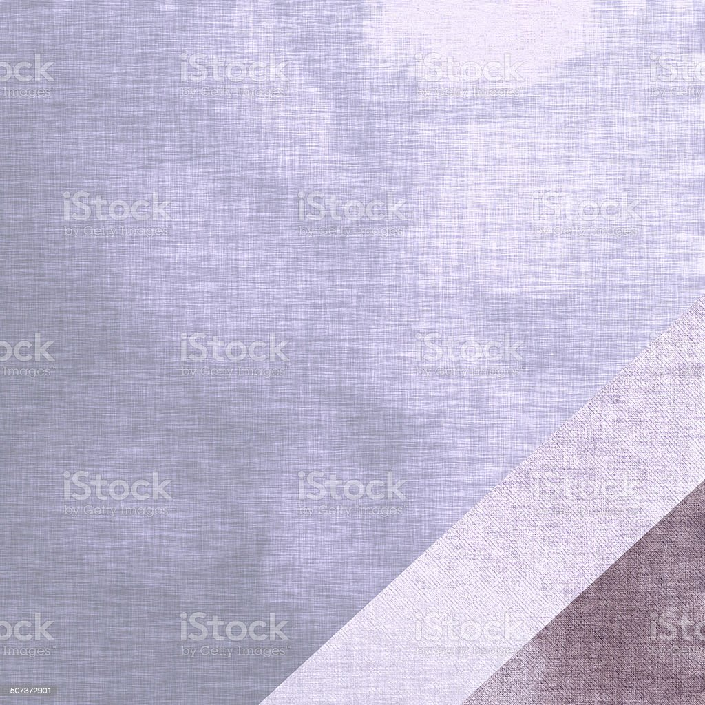 Lilac luminous background, linen texture royalty-free stock vector art