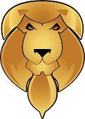 Lion's Head - Big Cat