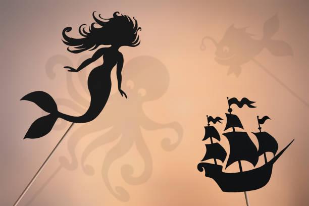 b7a85f1d421a1 Top 60 Shadow Puppet Clip Art, Vector Graphics and Illustrations ...