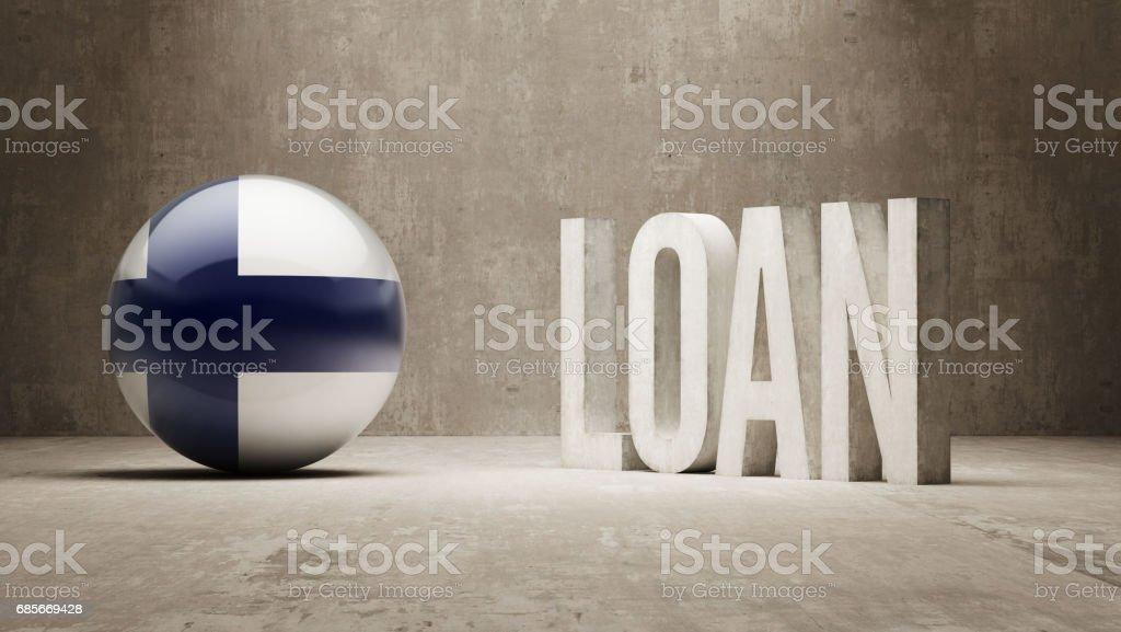 Loan Concept loan concept - arte vetorial de stock e mais imagens de abundância royalty-free