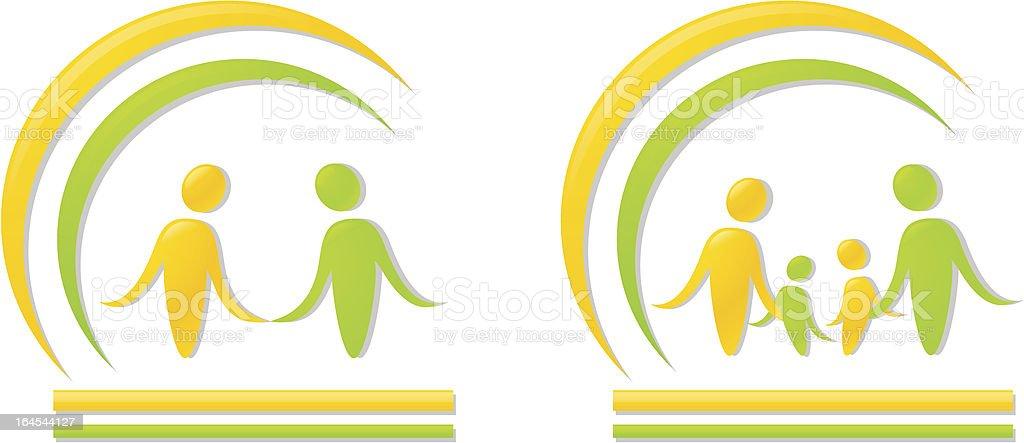 logo royalty-free stock vector art