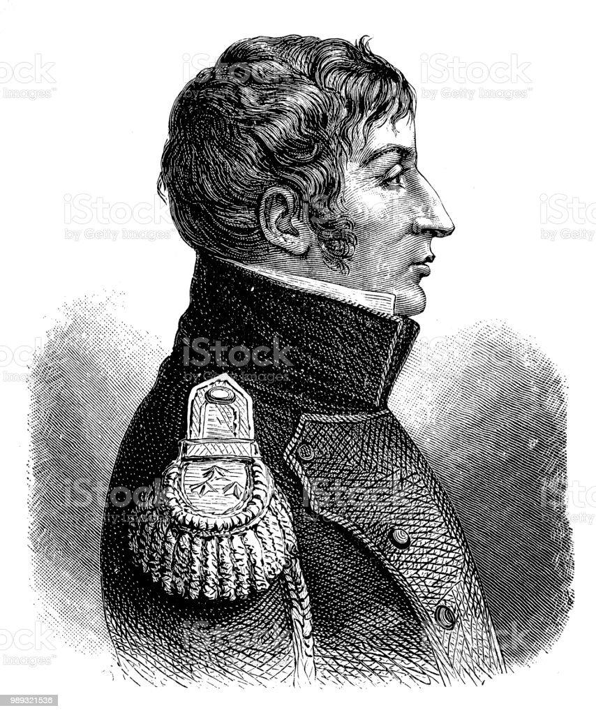 ナポレオンの弟であったルイ ナ...