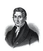 Louis Spohr, german composer, conductor, singing teacher, organizer of music festivals and a violinist