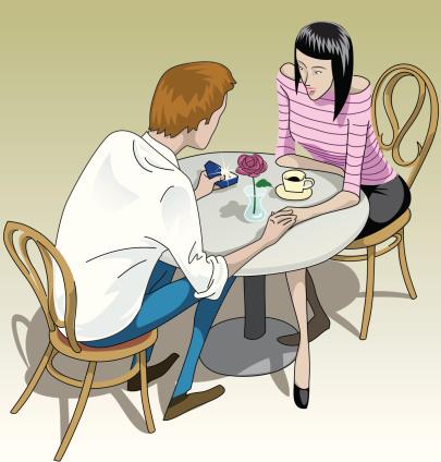 Love cafe #2