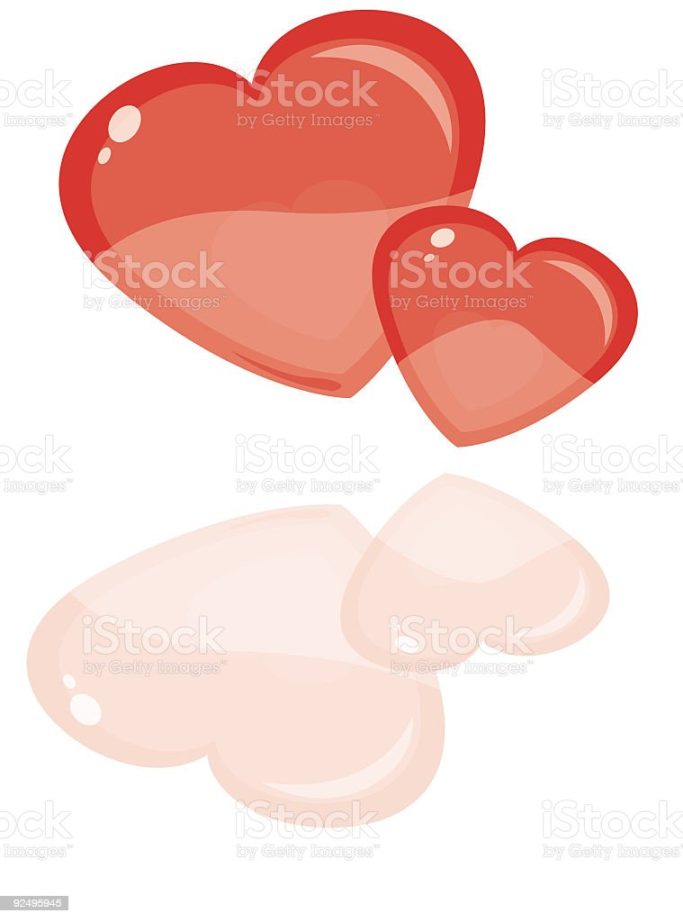 Love royalty-free love stock vector art & more images of bonding