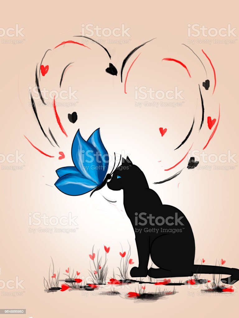 love without looking anything royalty-free love without looking anything stock vector art & more images of adult