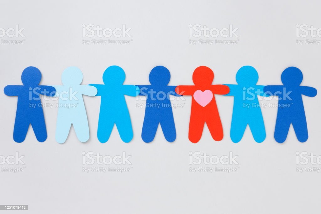 Lovely Red Boy Stock Illustration Download Image Now Istock