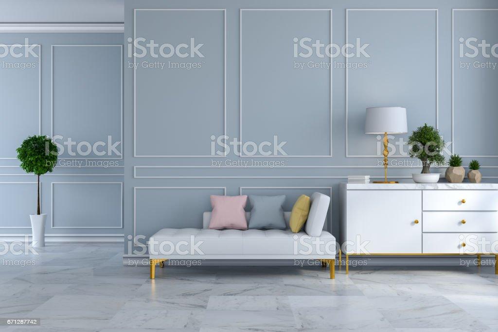 https://media.istockphoto.com/illustrations/luxury-modern-room-interiorwhite-daybed-with-white-sideboard-on-light-illustration-id671287742