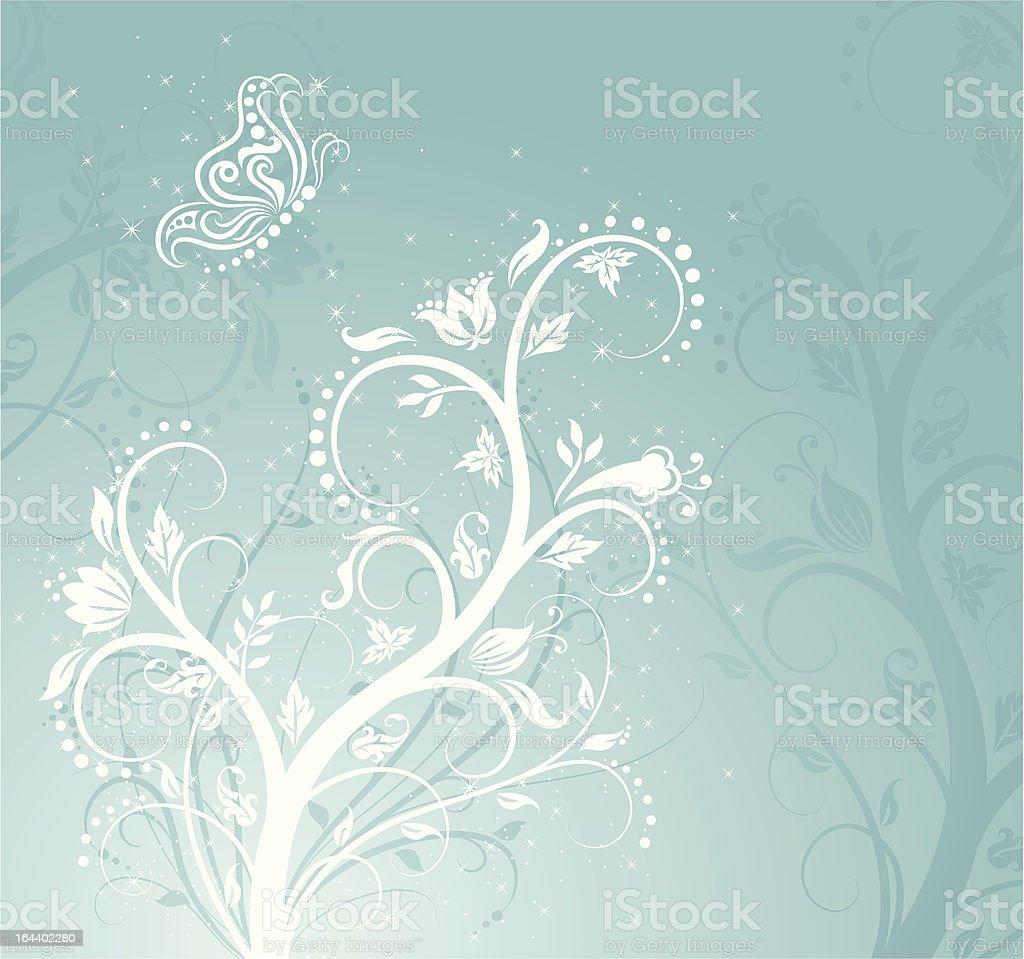 Magic pattern. royalty-free stock vector art