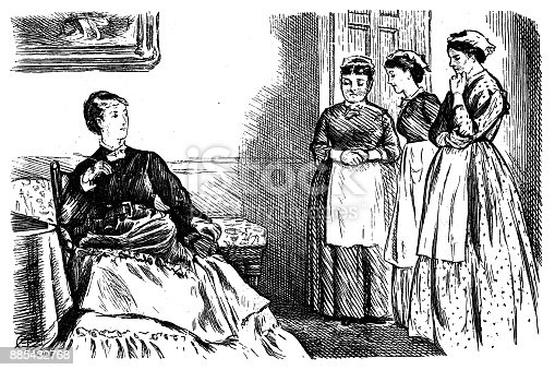 female repression of the 19th century The 19th century would complete the process by the annexation of the duchy of (women union for the defense of paris and care the repression of the commune.