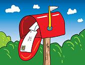 istock mailbox 90813578