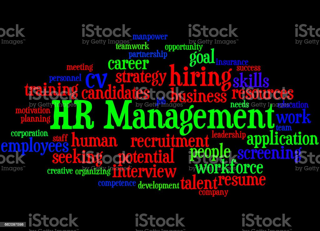 HR management, word cloud concept 4 royalty-free hr management word cloud concept 4 stock vector art & more images of aspirations