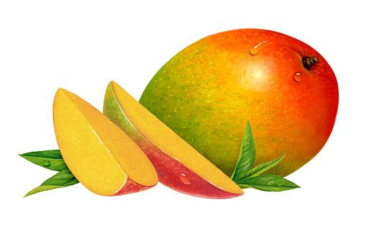 Mango Tea Group