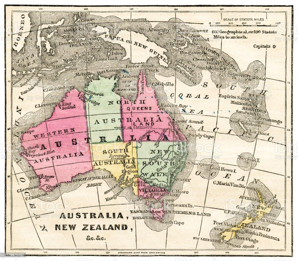 1871 in Australia