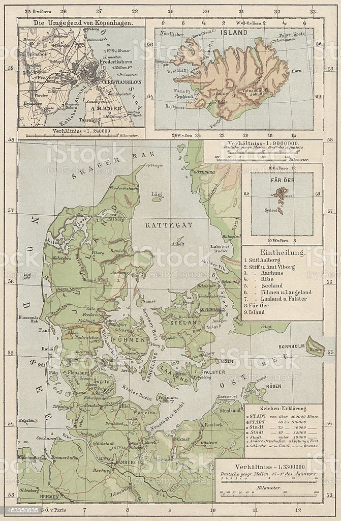 Map Of Denmark And Iceland Lithograph Published In 1881 ... Map Of Hamburg Denmark on svendborg denmark map, herning denmark map, vejle denmark map, frederiksborg denmark map, lyngby denmark map, funen denmark map, jylland denmark map, holland denmark map, fredericia denmark map, jutland denmark map, skagen denmark map, sjaelland denmark map, amsterdam denmark map, holstein denmark map, fyn denmark map, randers denmark map, helsingor denmark map, christiania denmark map, kobenhavn denmark map, copenhagen denmark map,