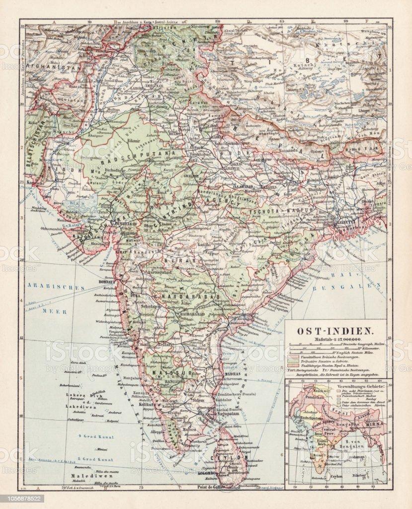 Carte De Linde En 1900.Carte De Linde 1900 Vecteurs Libres De Droits Et Plus D