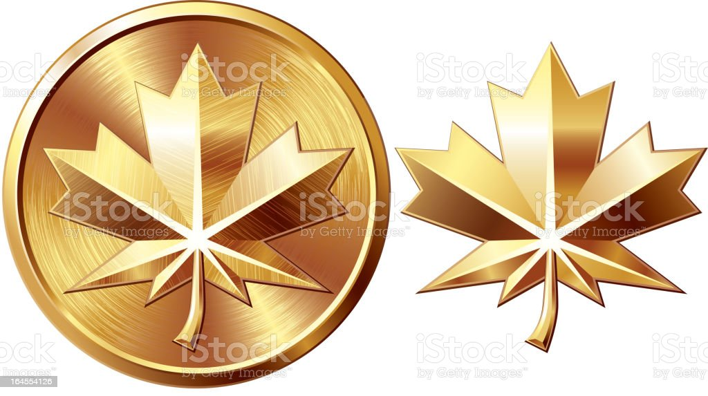Maple leaf royalty-free maple leaf stock vector art & more images of alloy
