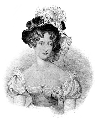 Marie Louise Élisabeth d'Orléans, Duchess of Berry (20 August 1695 in Palace of Versailles – 21 July 1719 in Paris), was a member of the House of Orléans who married Charles, Duke of Berry.