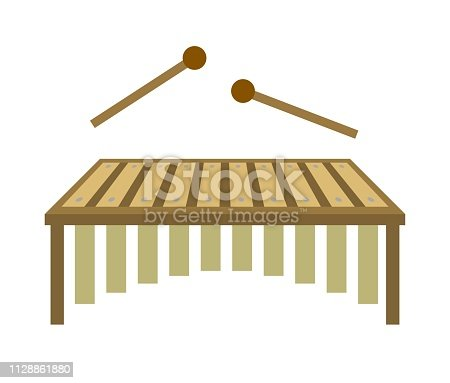 This is a marimba.