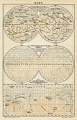 Meyers Konversations-Lexikon. Ein Nachschlagewerk des allgemeinen Wissens, 5th edition 17 volumes Bibliographisches Institut - Leipzig 1895-1897