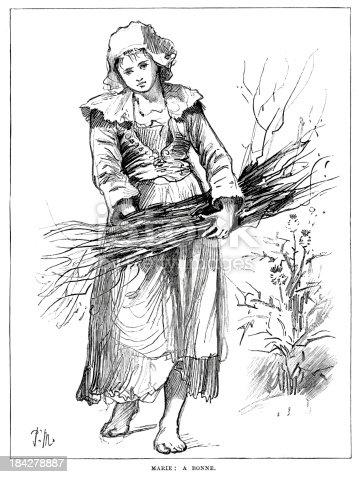 Mary A Bonne