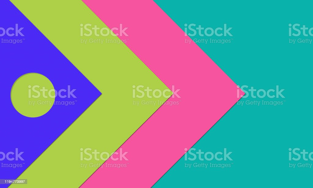 Material Design Background Of Bold Teal Green Pink Purple Stock Illustration Download Image Now Istock,Popular Designer Bracelets