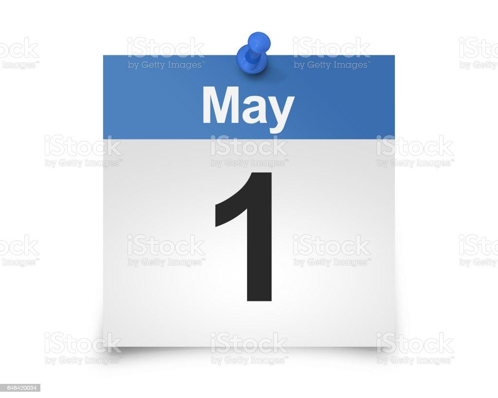Día 1 de mayo trabajadores internacionales - ilustración de arte vectorial