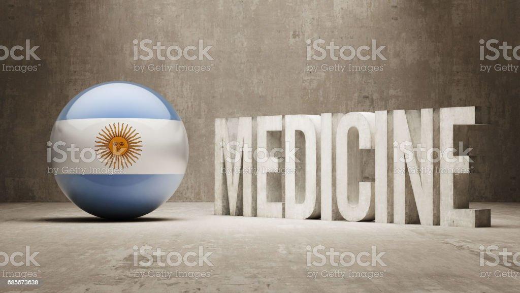 Medicine Concept 免版稅 medicine concept 向量插圖及更多 健保和醫療 圖片