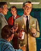 istock Men Drinking 152406084