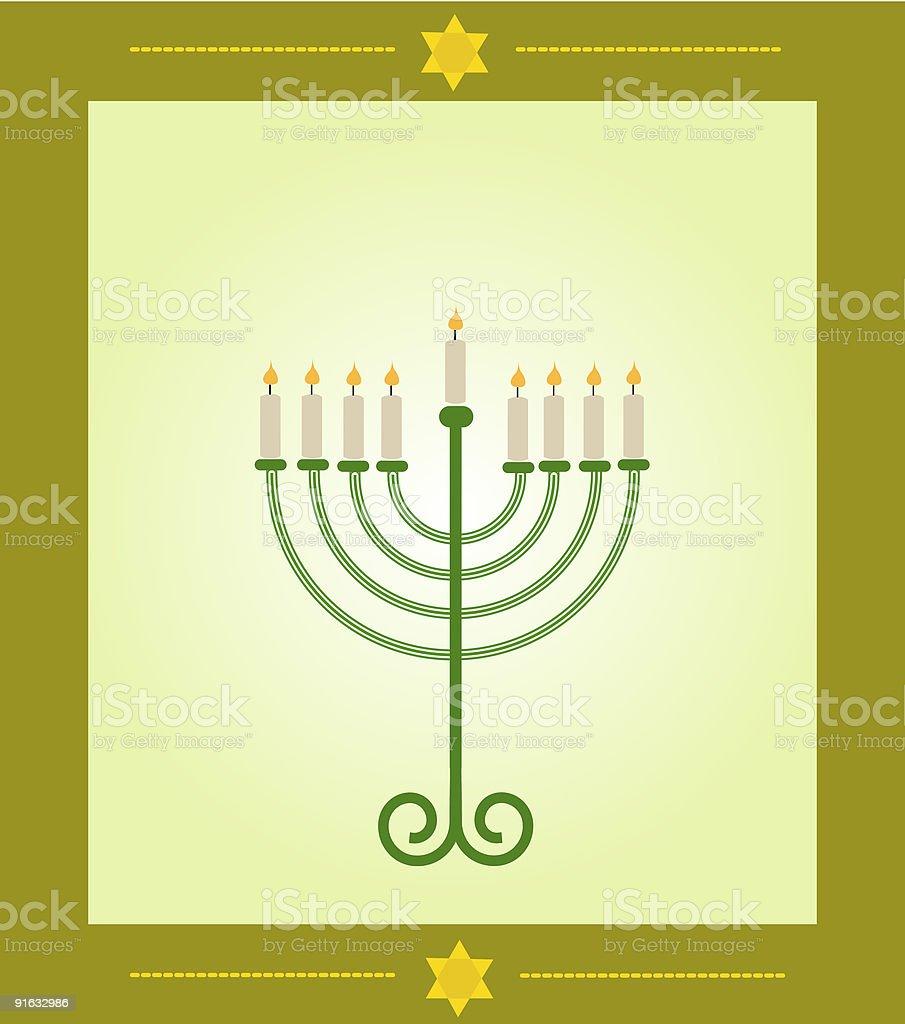 Menorah royalty-free menorah stock vector art & more images of burning