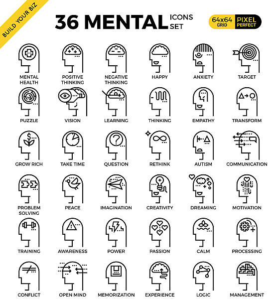 Royalty Free Anxiety Clip Art Vector Images Illustrations Istock