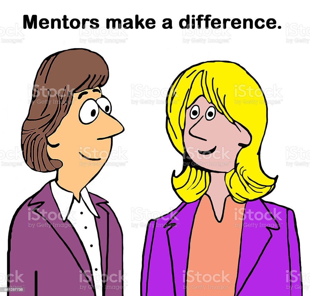 Mentors royalty-free mentors stock vector art & more images of advice