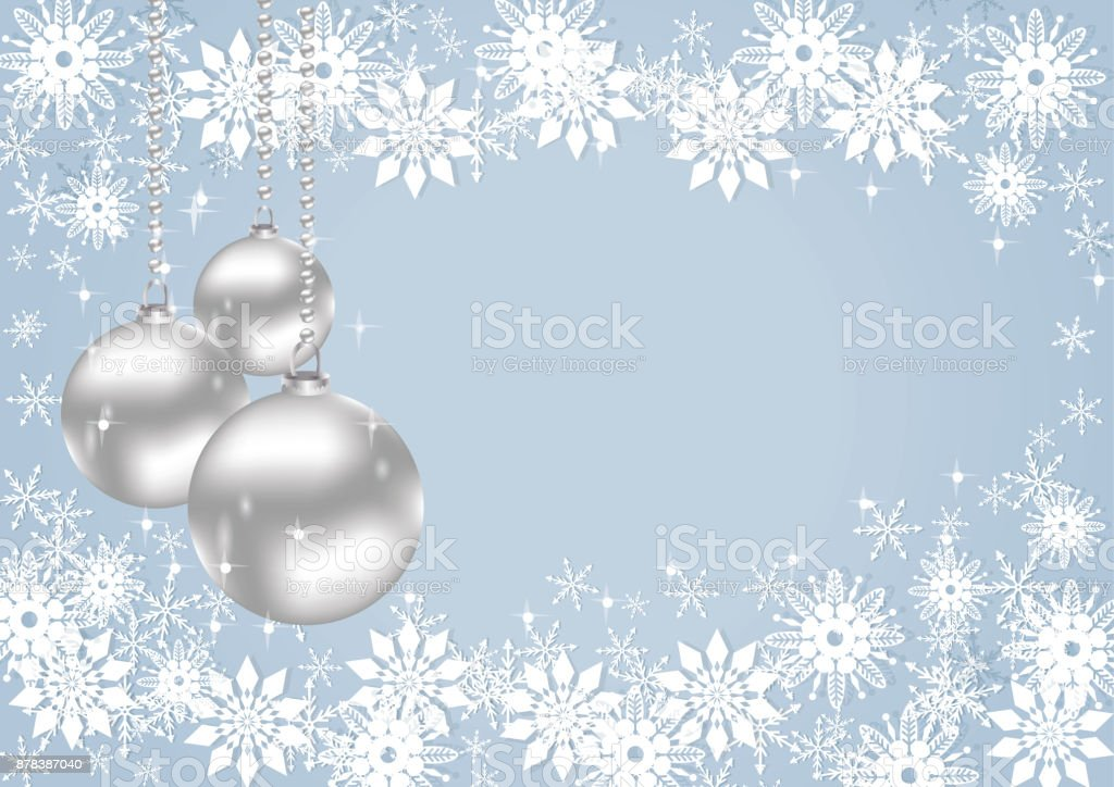 merry christmas and new year background christmas card with balls royalty free merry christmas