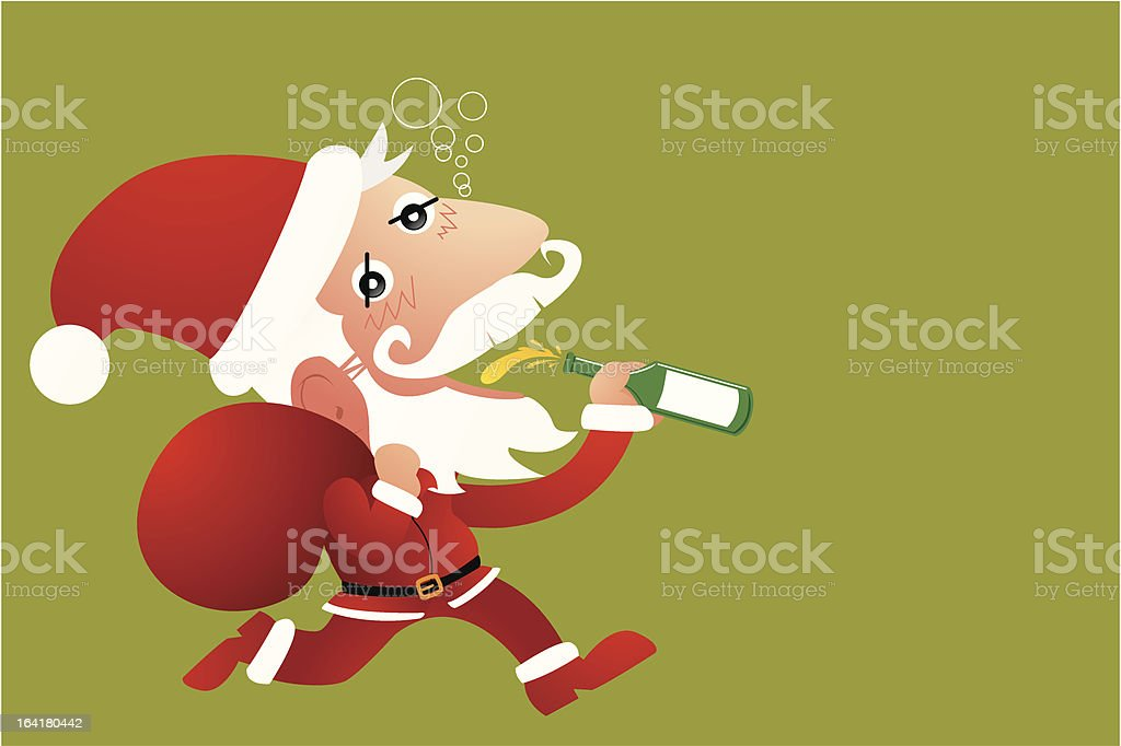 Merry Christmas royalty-free merry christmas stock vector art & more images of affectionate