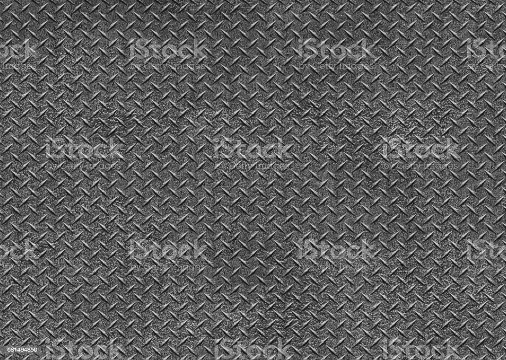 Metal plate texture, Iron sheet, Seamless pattern background. illustration; 3D vector art illustration