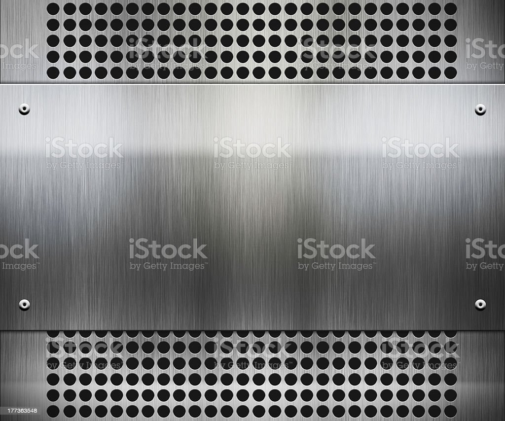 metal template background royalty-free metal template background stock vector art & more images of abstract