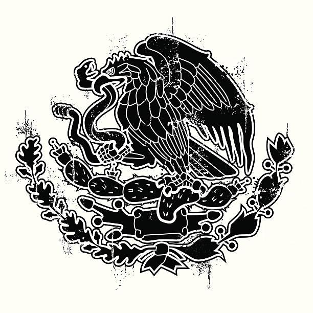 ilustraciones, imágenes clip art, dibujos animados e iconos de stock de mexicana soporte de - bandera mexicana