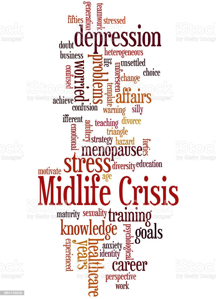 midlife crisis from a womans perspective Perhaps women's midlife crises happen more internally  we do it because we  believe our perspective matters – because it might well be.