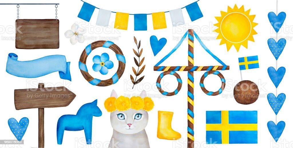 royalty free summer solstice clip art vector images illustrations rh istockphoto com summer solstice clipart free Summer Clip Art