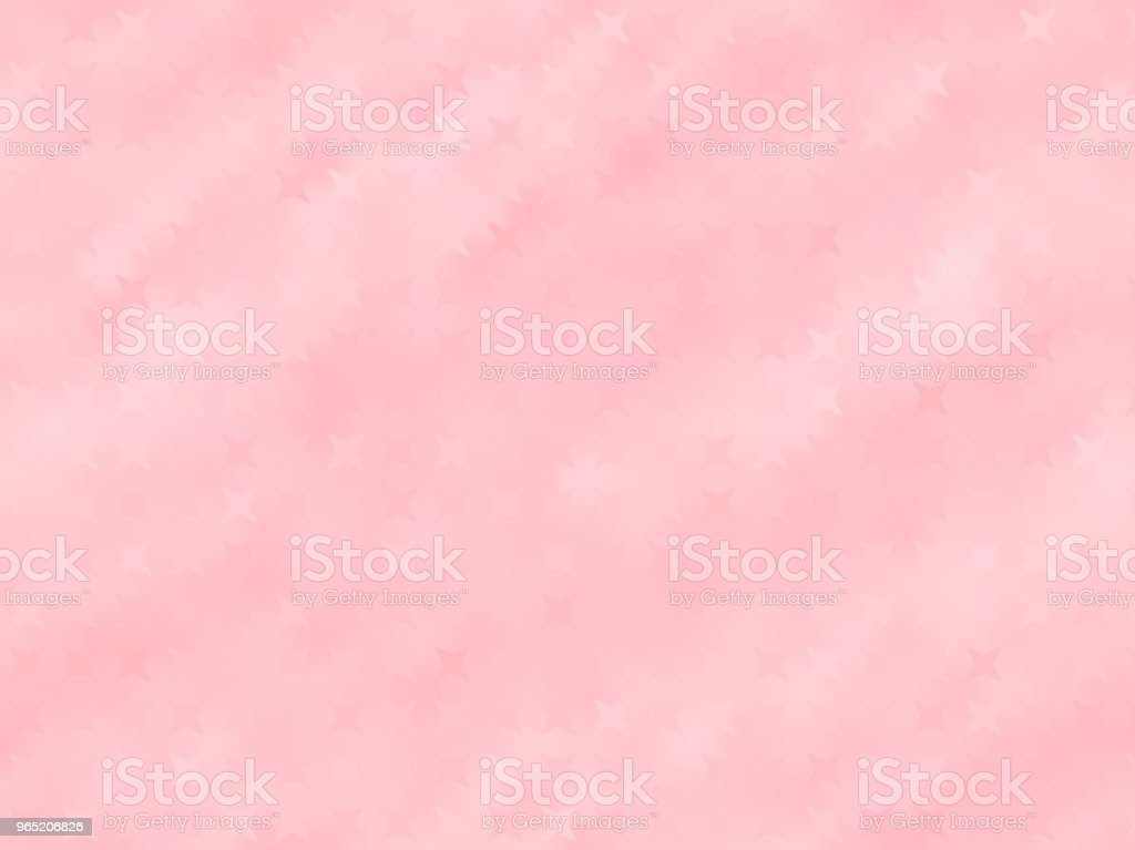 Millennial Pink Pastel Pattern Ombre Star Background royalty-free millennial pink pastel pattern ombre star background stock vector art & more images of abstract