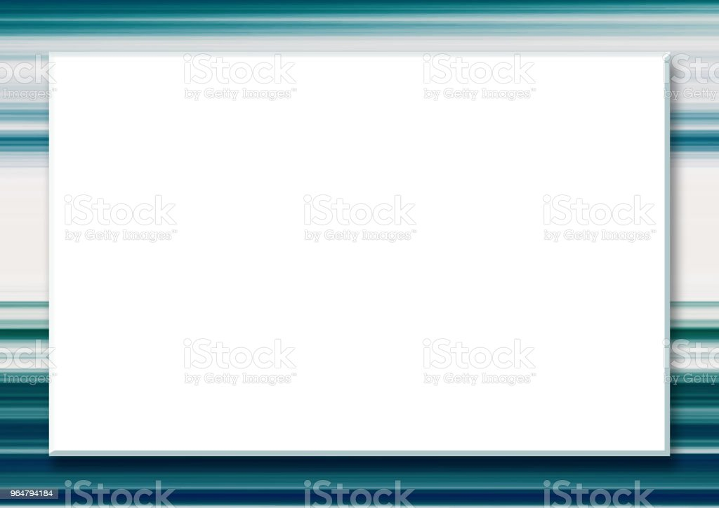 Mock up template with big white rectangular text box striped border mock up template with big white rectangular text box striped border abstract beige stopboris Images