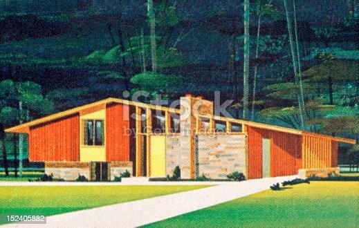 Mod House
