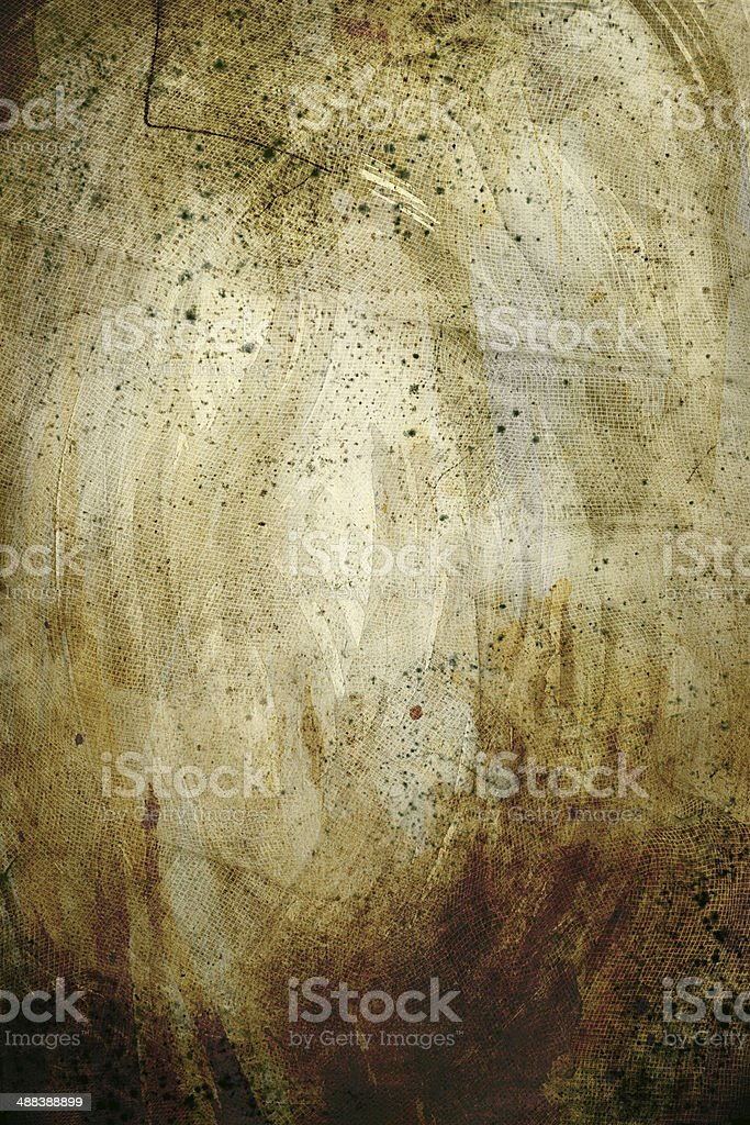 Moldy and Stain abstract Texture vector art illustration