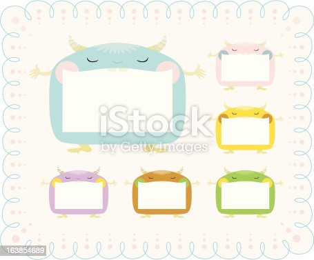 istock monster messages 163854689