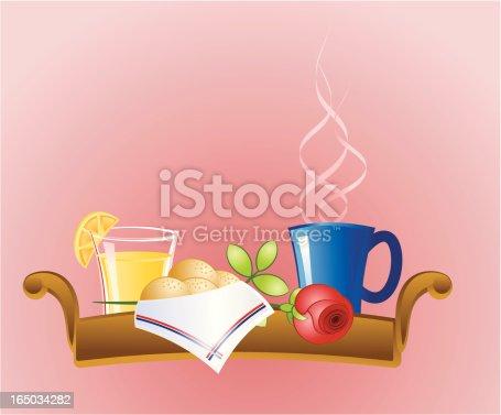 istock Mothersday breakfast 165034282
