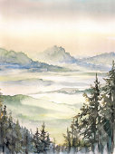 istock Mountains 462254523