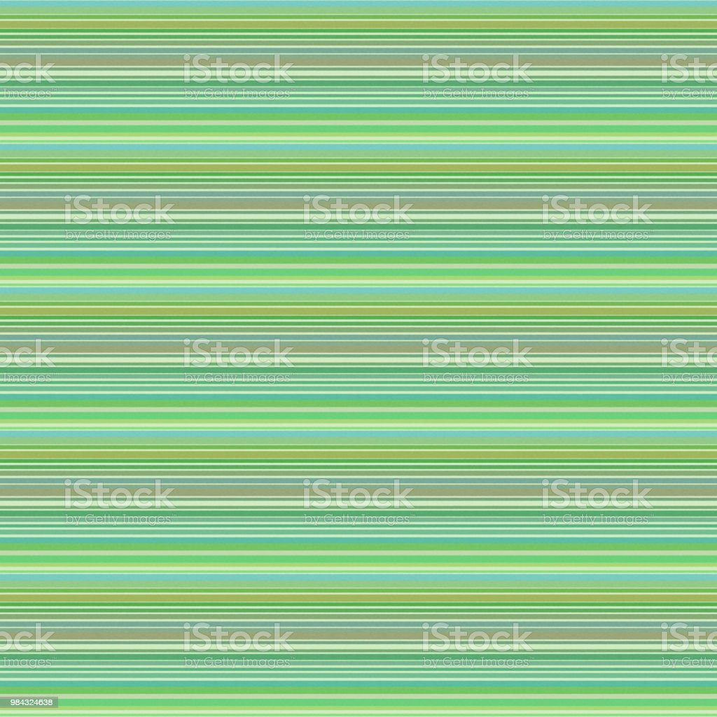 Multi color border seamless pattern vector art illustration
