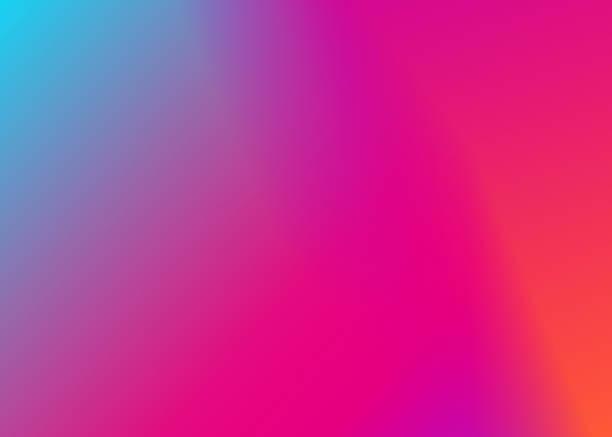 ilustraciones, imágenes clip art, dibujos animados e iconos de stock de fondo difuminado abstracto multicolor. - fondos coloridos