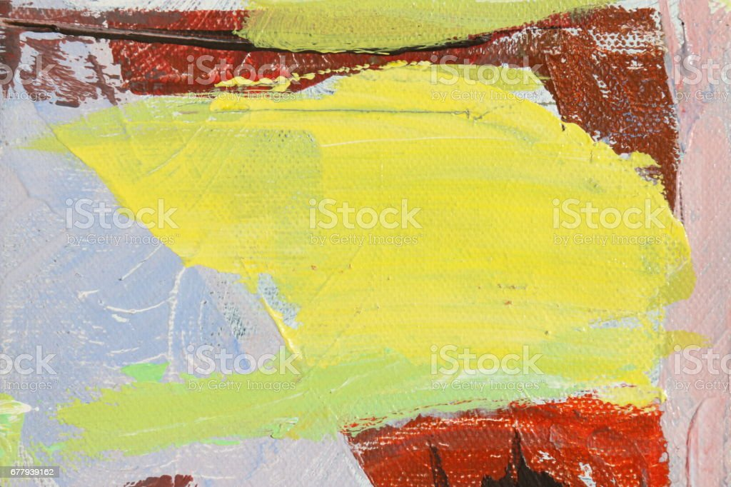 Multicolored background. Texture painting. Abstract art background. Acrylic on canvas. Rough brushstrokes of paint. royalty-free multicolored background texture painting abstract art background acrylic on canvas rough brushstrokes of paint stock vector art & more images of abstract